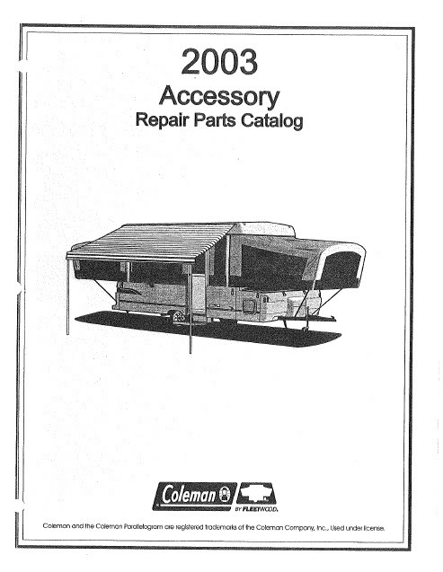 wiring diagram for coleman sun valley campers   45 wiring